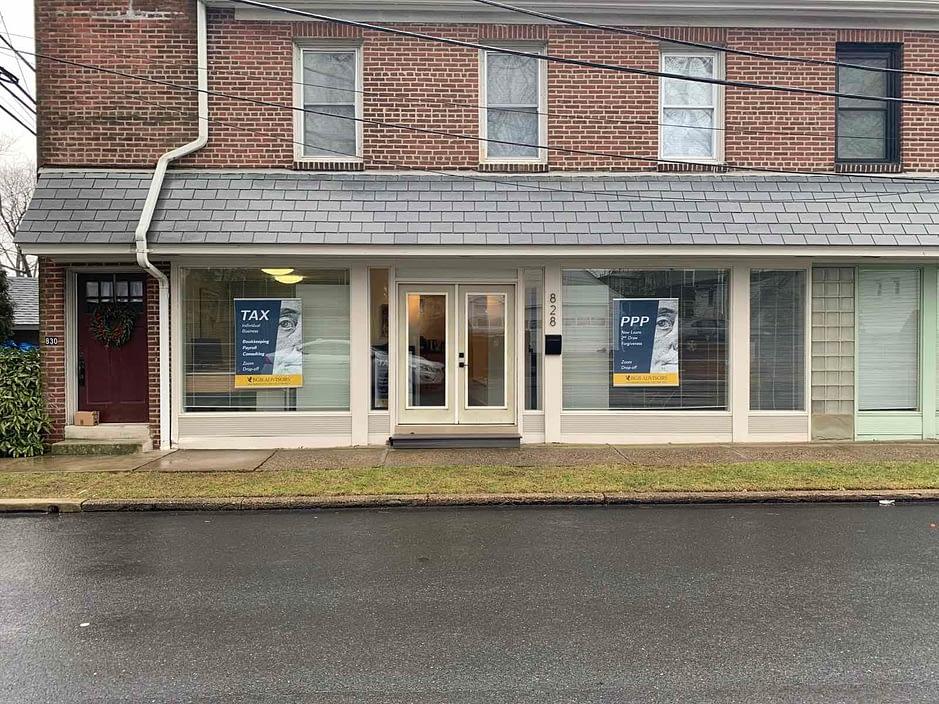 828 West Ave Jenkintown PA 19046 BGB Advisors Inc